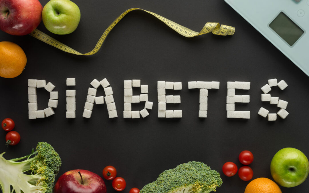 Living Healthy with a Diabetes Diet Plan