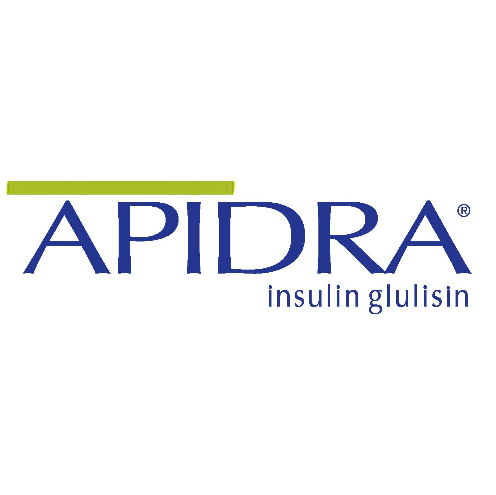 Apidra Insulin