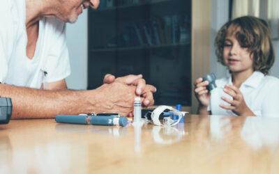 Childhood Diabetes: Symptoms & Management
