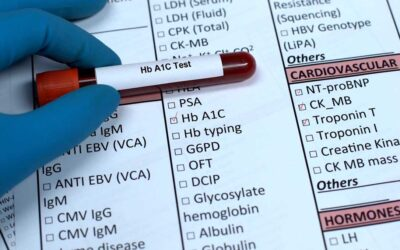 The Importance of A1C Test Results