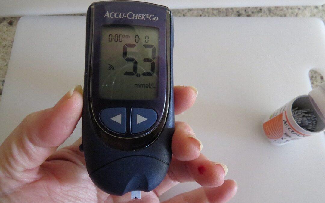 Understanding Estimated Average Glucose Readings