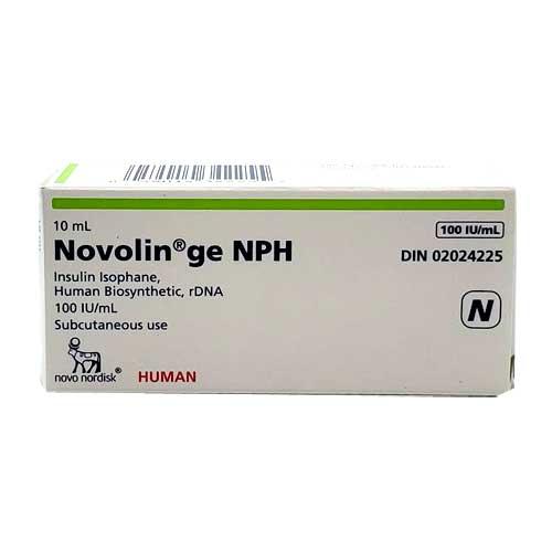 Novolin NPH Insulin