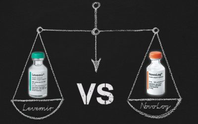 Levemir vs. Novolog