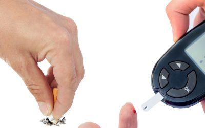 Smoking & Diabetes: A Dangerous Combination